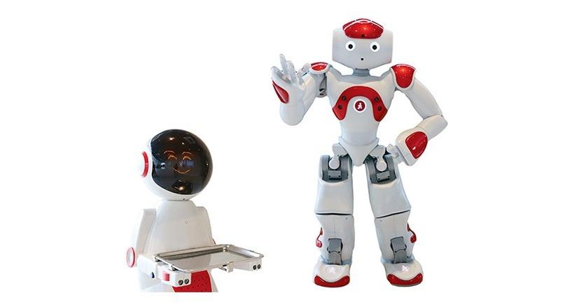 หุ่นยนต์ในอนาคต