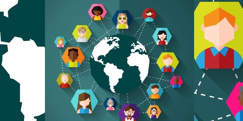 Communicate-organization